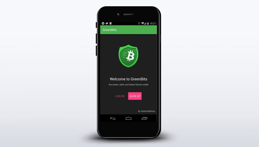 GreenAddress Wallet Review - Is It Safe and How To Use It