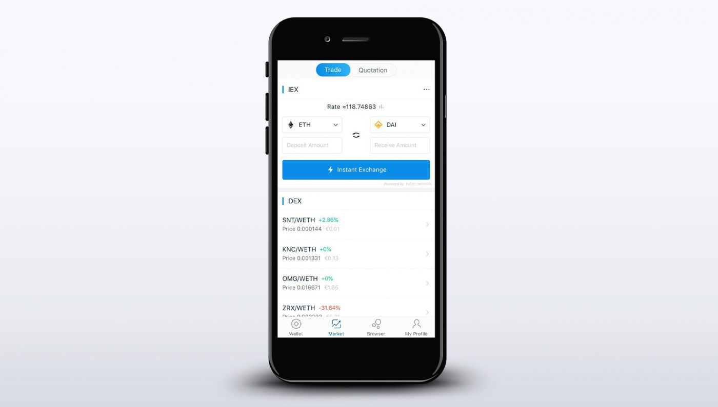 Imtoken Wallet Detailed Review And Full Guide On How To Use It